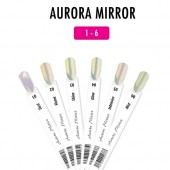 Aurora Mirror Flame 03