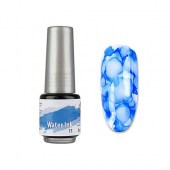 Water Ink Marble Ακουαρέλα Nail Art 11